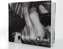 Six Fifty a Foot – Book