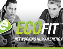 EcoFit Networks: Banner & Digital Screens