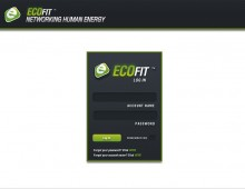 Ecofit Networks: Website and Social Media Pages