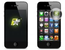 Free App Star – iOS