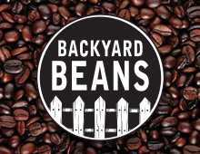 Backyard Beans Rebranding