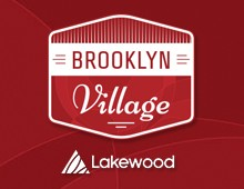 Brooklyn Village Website