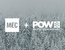 MEC | Protect Our Winters