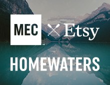 MEC | Homewaters